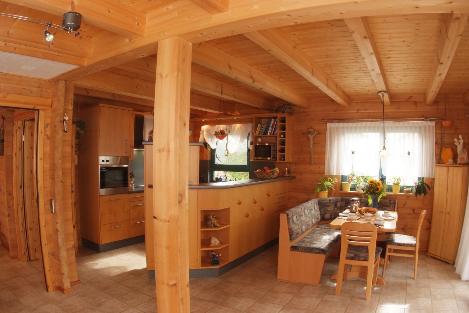 Holzideen Leben Mit Holz
